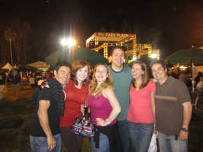 OC Fair Fun with friends 2011