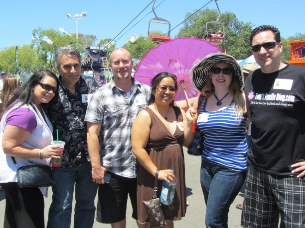 OC Fair with Friends 2012