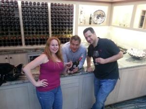 napa valley, wine tasting