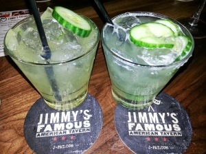 JImmy's Famous American Tavern - JFAT Dana Point