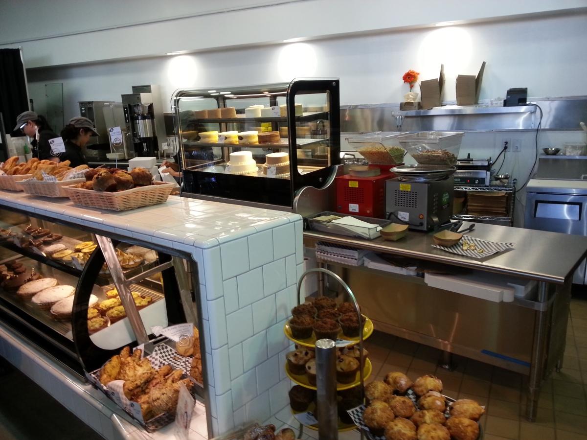 Blackmarket Bakery Costa Mesa Dani 39 S Decadent Deals