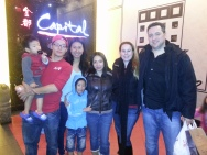 Celebrating Chinese New Year at Capital Grille