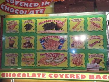 OC Fair Food