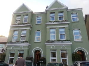 Garnish House Bed And Breakfast - Cork