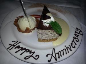 Happy Anniversary
