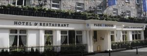 Park House Hotel - Galway