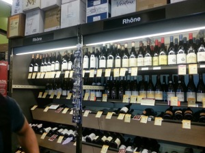 Total Wine and More Huntington Beach Wine Classes
