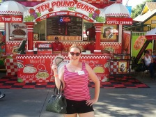 LA County Fair 2013
