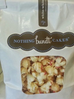 Nothing Bundt Cakes Featured Flavors