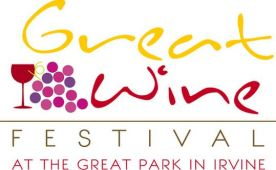 Great wine festival Great park irvine