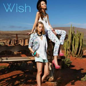 wish australia, cld, chic little devil, los angeles sample sale