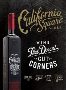California Square Wines 2012, Truett and Hurst, Ginny Lambrix VML Wines