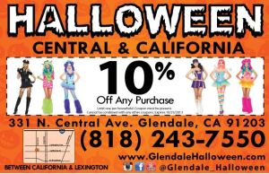 Halloween coupons costumes 2013