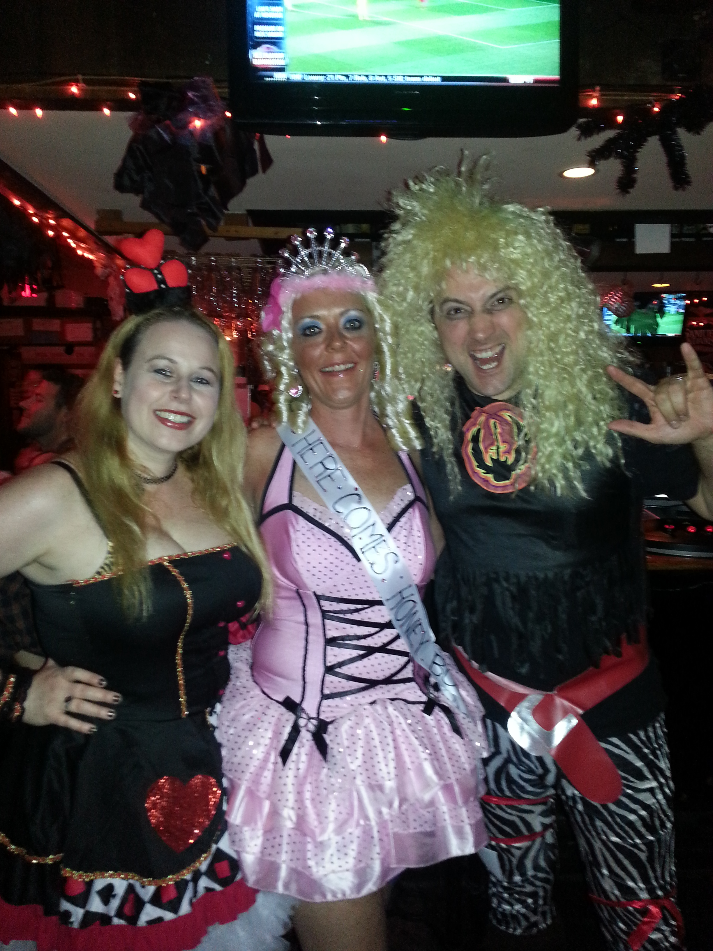 Halloween Part 1 – Adult Halloween Events in OC and LA 2013 ...