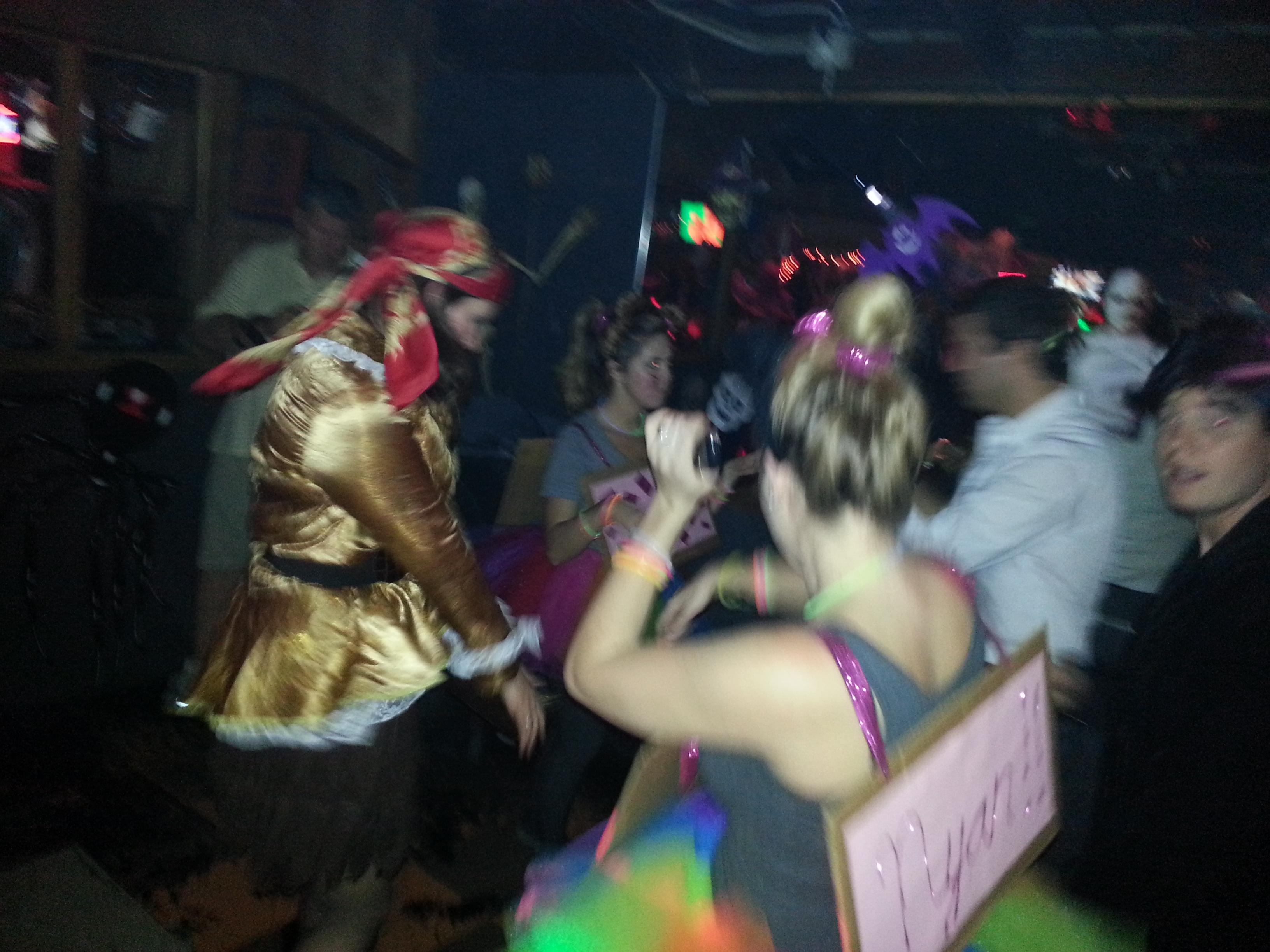 Pierce Street Annex – 38th Annual Halloween Party/Costume Contest ...