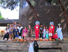 halloween events for kids orange county