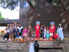 halloween events for kids orange county