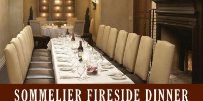 Pinot Provence, patina group, Costa Mesa restaurants, wine pairing, sommelier