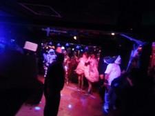 Pierce street annex, costume contest, halloween, costa mesa, dance bar