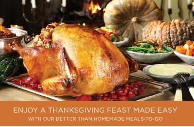 Thanksgiving, restaurants, dining thanksgiving, thanksgiving to go