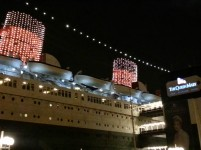 chill, queen mary, chill queen mary, long beach