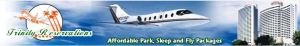 trinity reservations, park sleep fly, travel, travel deal