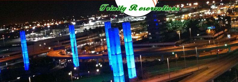 trinity reservations, park sleep fly, travel, travel deal