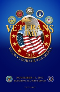 veteran's day deals, veteran's day 2013, free meals, active military, military deals