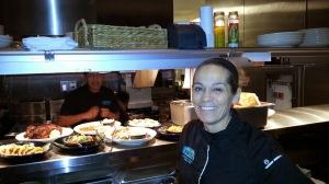Chef Deborah Schneider