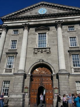 dublin, guinnes, trinity college, dublin restaurants, dublin activities