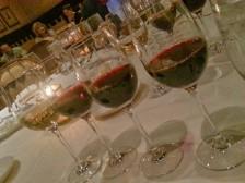 pinot provence, patina group, wine pairing dinner, wine elite group