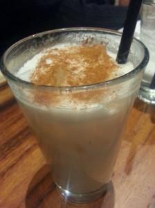 Horchata Beverage