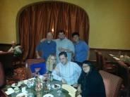 Huntington Beach Hyatt Restaurant, the californian, rennovation