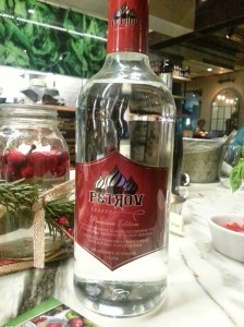 Petrov vodka