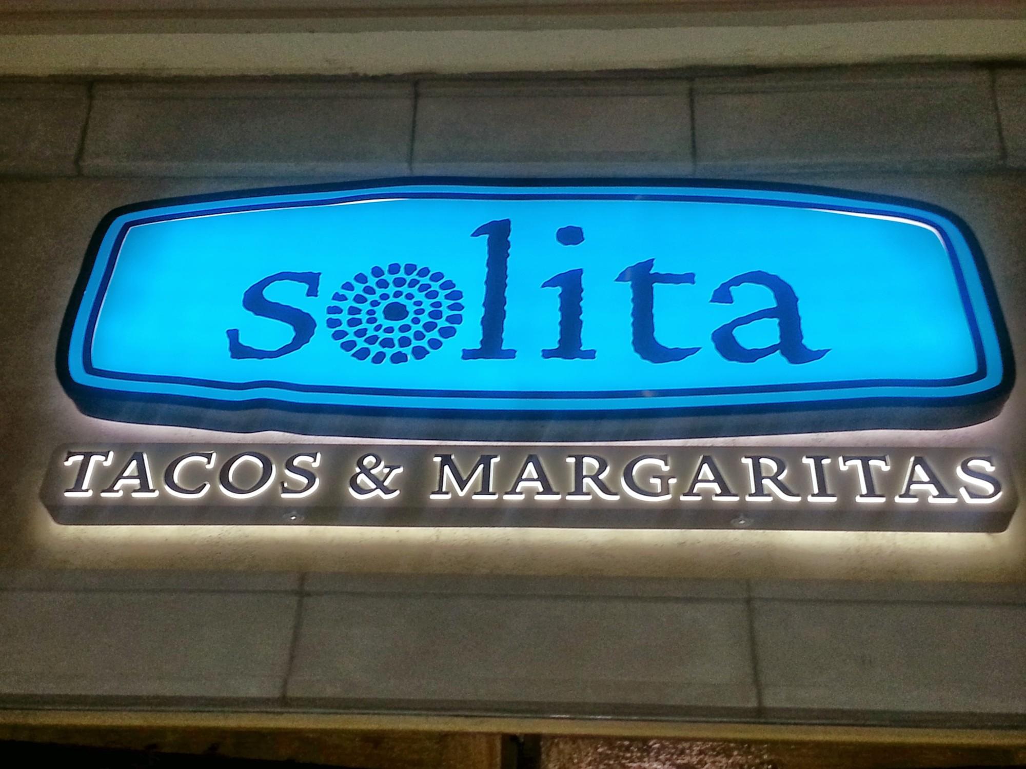 solita tacos and margaritas, huntington beach, bella terra