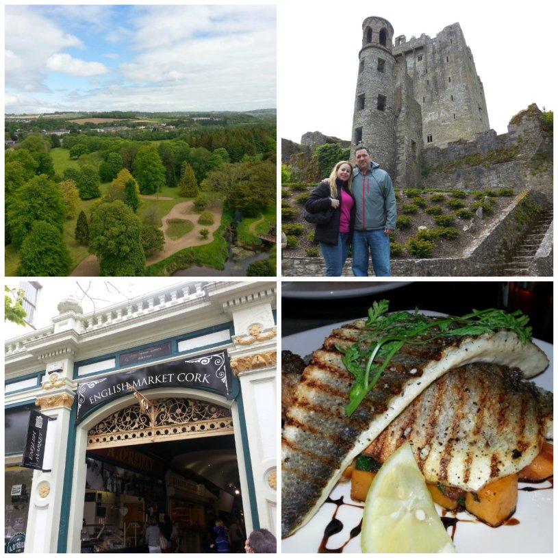 cork ireland restaurants and activities, english market, blarney castle