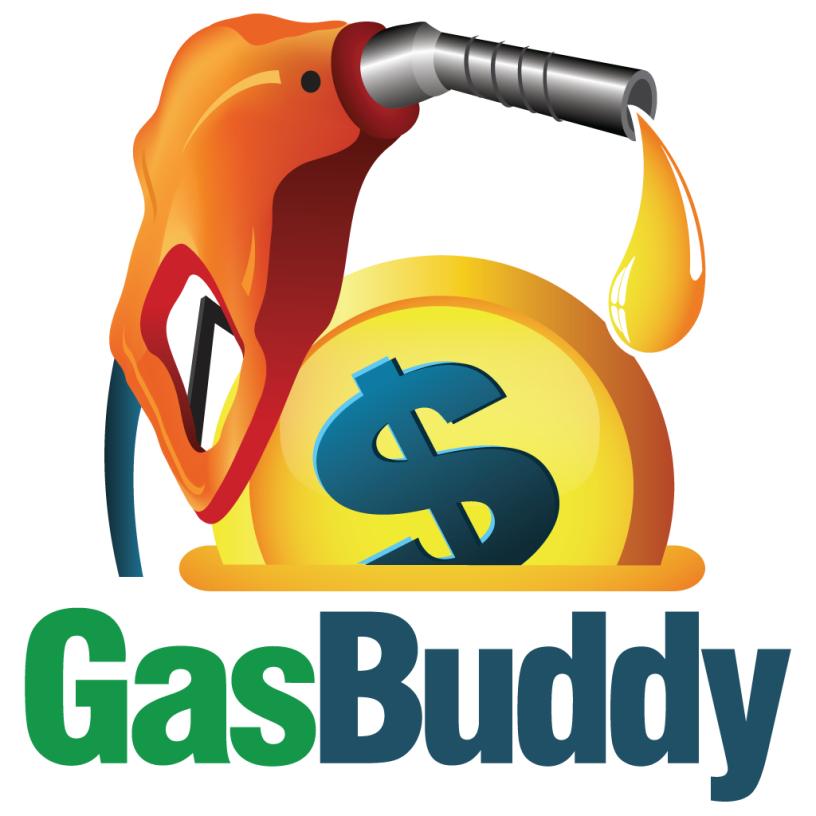 gas buddy, cheap gas, phone app