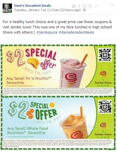 Please allow up to 3 days for coupon delivery via email from Peapod.