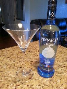 BevMo, Pinnacle vodka, whipped cream vodka, cocktail recipes