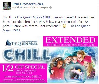 Dani's Top deals of week, coupons, deals, savings