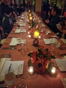 Shades, Waterfront Beach Resort, Huntington Beach, Chef Ben LaFleche