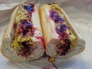 capriotti's sandwich shop, grand opening, free sandwich, giveaway