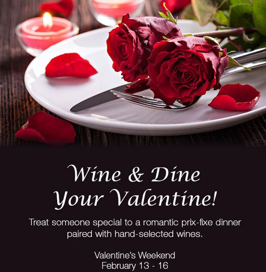 valentine's day restaurant meals and deals 2014 – part 1 – dani's, Ideas