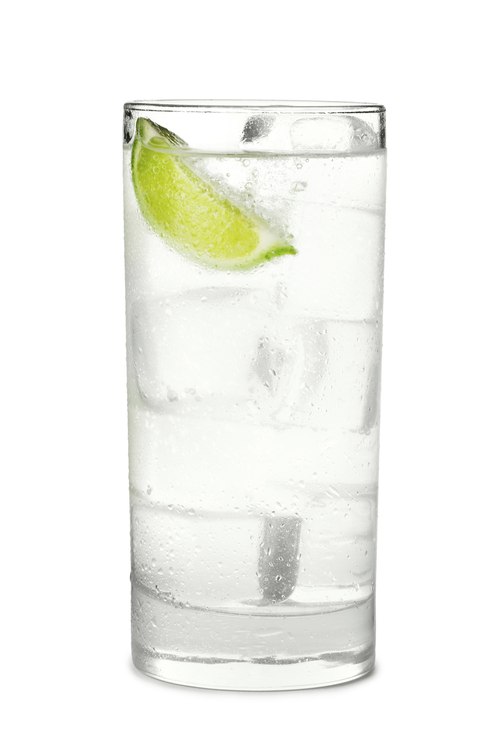 Club Soda Alcohol Drinks