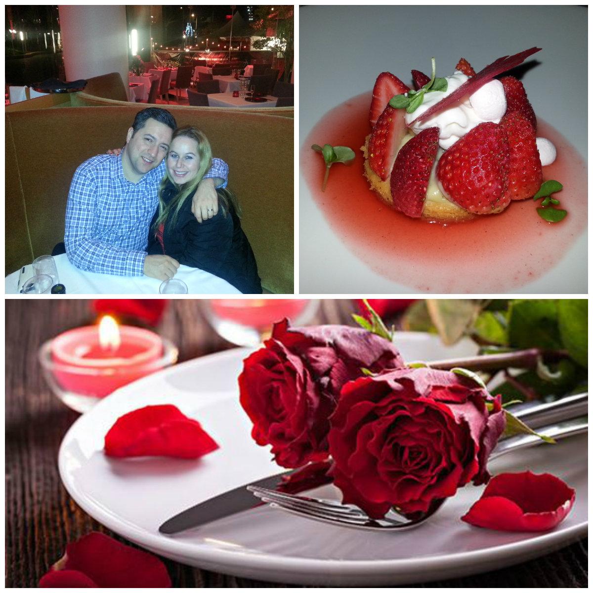 Valentine's Day, Valentines day dinner ideas, valentines gifts, valentine restaurants