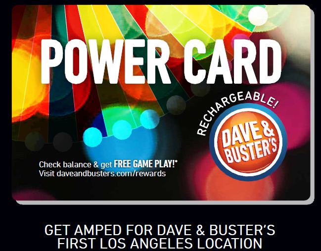 benchmarking: dave and busters essay Essays on dave the dave is one of dave and busters information of teacher number dave and buster's dave and buster's is a famous food chain that offers in.