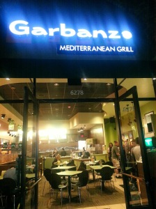 garbanzo, foodies, Mediterranean, irvine