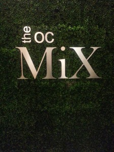 the mixing glass, oc mix, soco. gabrielle dion, barware