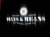 Ways and means oyster house, old town orange, orange county restaurant