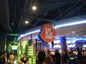 Dave and Busters Westchester, Grand Opening, Los Angeles